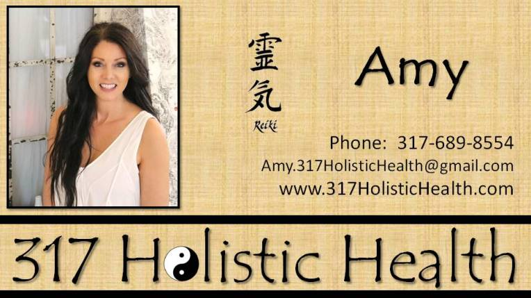 317 HOLISTIC Health Amy Tan