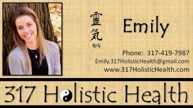 317 HOLISTIC Health Emily Tan