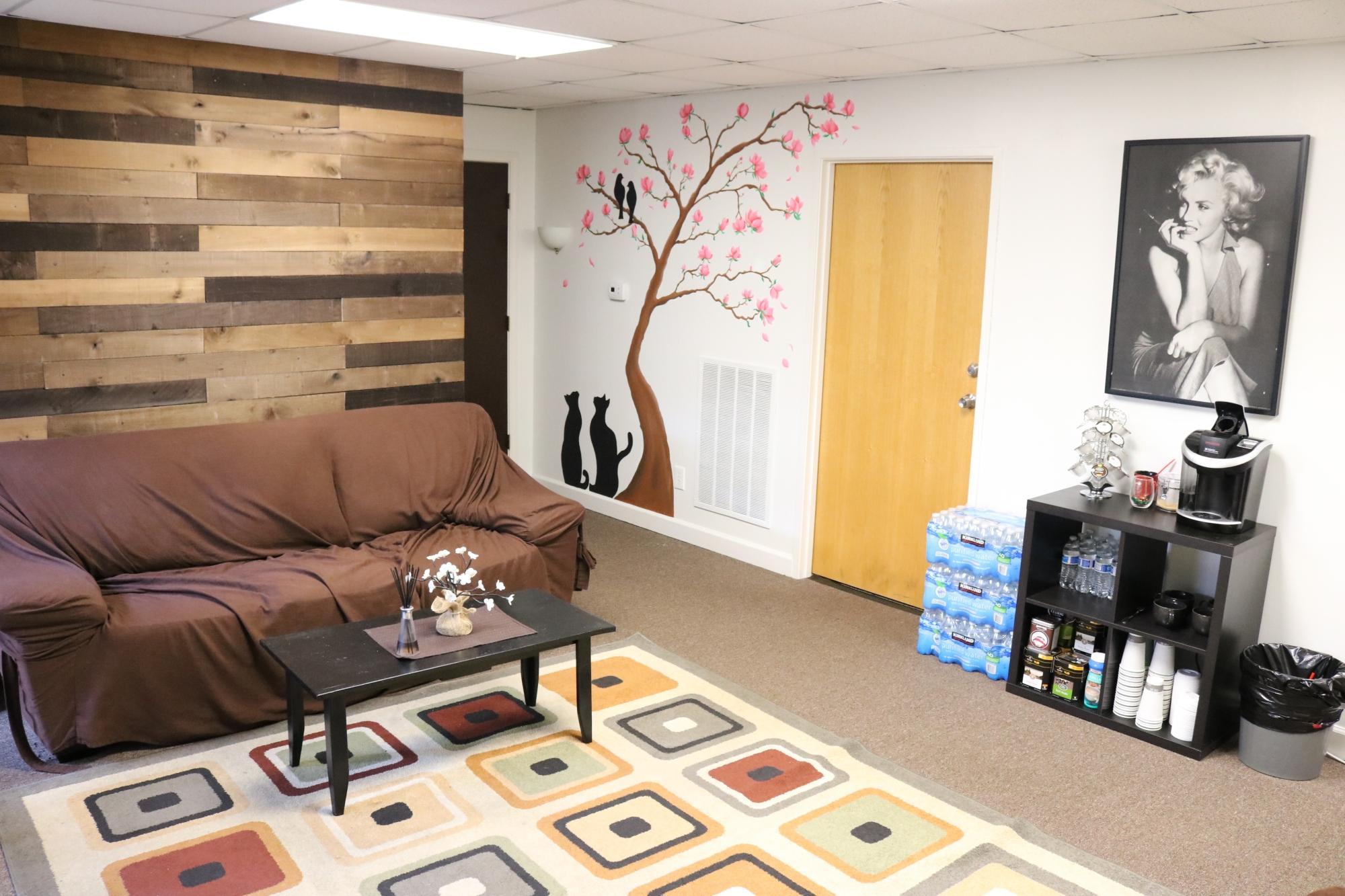 Massage studio Indianapolis