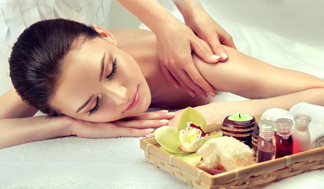 317 Holistic Health and Bodyworks Massage and Reiki